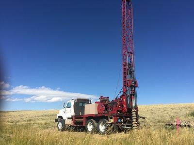 Drilling Rigs Henderson Drilling Casper Wyoming