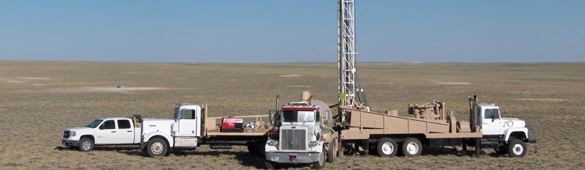 geotechnical, environment and water wells